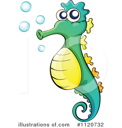 Fish Clipart #1120732 by Graphics RF