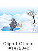 Seal Clipart #1472943