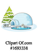 Seal Clipart #1693338 by Graphics RF
