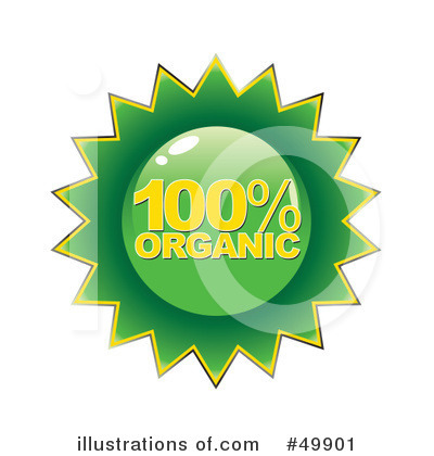 Royalty-Free (RF) Seal Clipart Illustration by Arena Creative - Stock Sample #49901