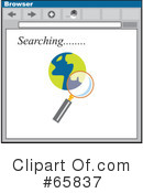 Searching Clipart #65837 by Prawny