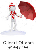 Season Clipart #1447744 by Texelart