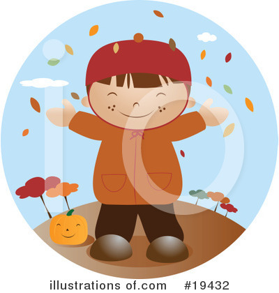 Seasons Clipart #19432 by Vitmary Rodriguez