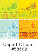 Seasons Clipart #58602 by MilsiArt