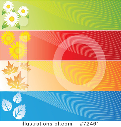 Seasons Clipart #72461 by cidepix