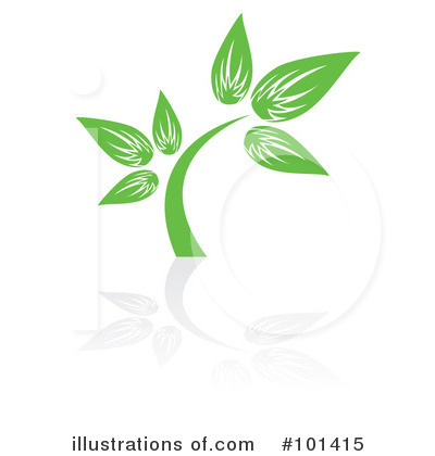 Seedling Clipart #101415 by MilsiArt