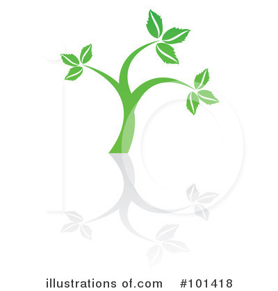 Plant Nursery Clipart #101418 by MilsiArt