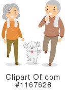 Senior Citizen Clipart #1167628 by BNP Design Studio