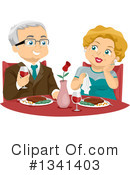 Senior Citizen Clipart #1341403 by BNP Design Studio