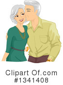 Senior Citizen Clipart #1341408 by BNP Design Studio