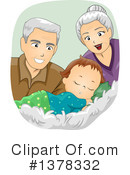 Senior Citizen Clipart #1378332