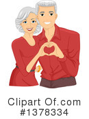 Senior Citizen Clipart #1378334 by BNP Design Studio