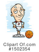 Senior Man Clipart #1502354 by Cory Thoman