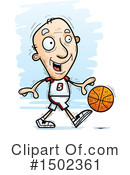 Senior Man Clipart #1502361 by Cory Thoman