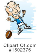 Senior Man Clipart #1502376 by Cory Thoman