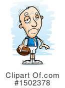 Senior Man Clipart #1502378 by Cory Thoman