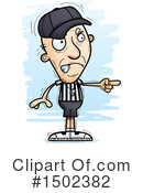 Senior Man Clipart #1502382 by Cory Thoman