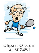Senior Man Clipart #1502451 by Cory Thoman