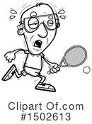 Senior Man Clipart #1502613 by Cory Thoman