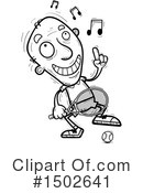 Senior Man Clipart #1502641 by Cory Thoman