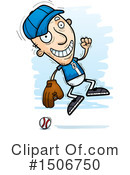 Senior Man Clipart #1506750 by Cory Thoman