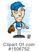 Senior Man Clipart #1506752 by Cory Thoman