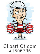 Senior Woman Clipart #1506786 by Cory Thoman
