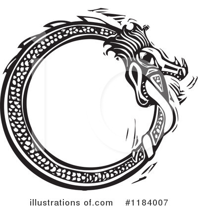 Mythology Clipart #1184007 by xunantunich