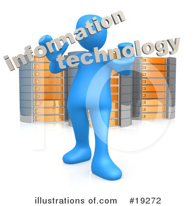 Server Clipart #19272 by 3poD