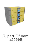 Server Clipart #20995 by 3poD