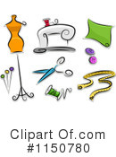 Sewing Clipart #1150780