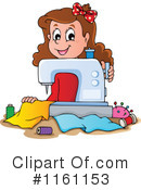 Sewing Clipart #1161153