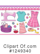 Sewing Clipart #1249340