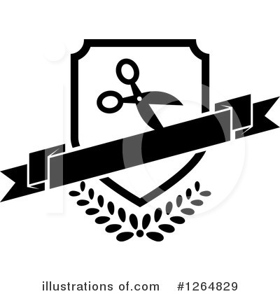 Tailoring Clipart #1264829 by Vector Tradition SM