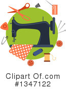 Sewing Clipart #1347122