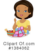 Sewing Clipart #1384062