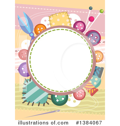 Frame Clipart #1384067 by BNP Design Studio