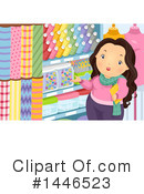 Sewing Clipart #1446523