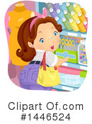 Sewing Clipart #1446524