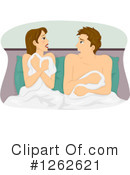 Royalty-Free (RF) Sex Clipart Illustration #1262621
