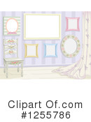 Shabby Chic Clipart #1255786 by BNP Design Studio