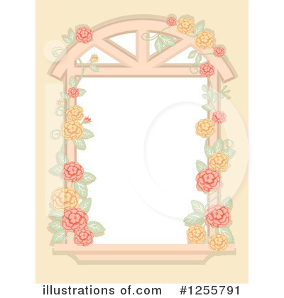 Shabby Chic Clipart #1255791 by BNP Design Studio