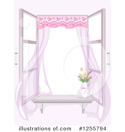 Shabby Chic Clipart #1255794 by BNP Design Studio
