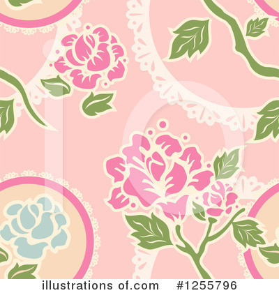 Shabby Chic Clipart #1255796 by BNP Design Studio