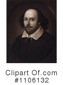 Shakespeare Clipart #1106132 by JVPD