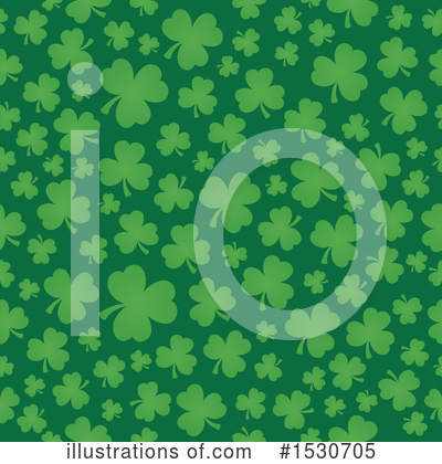 St Patricks Day Clipart #1530705 by visekart