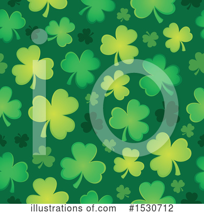 St Patricks Day Clipart #1530712 by visekart