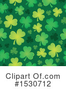 Shamrock Clipart #1530712 by visekart
