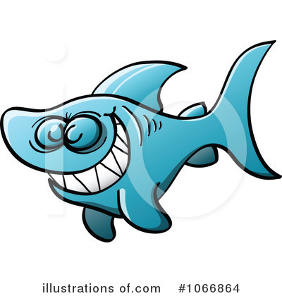 Fish Clipart #1066864 by Zooco