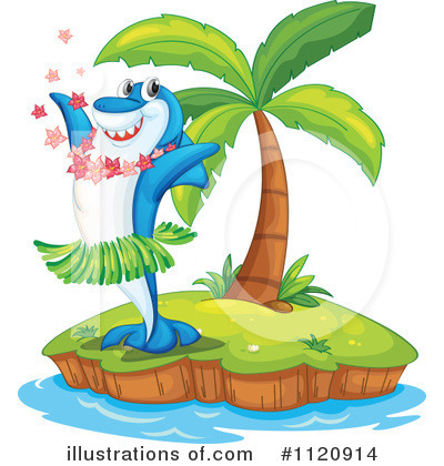 Island Clipart #1120914 by Graphics RF